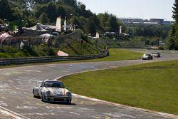 Porsche 934/5 : Chris Stahl, Oliver Mathai