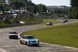#378 Porsche 911 SC: Elmar Wimmers, Wedigo Bartenberg