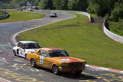 Ford Mustang : Armand Linster, Joel Prim, Pedro Passyutu