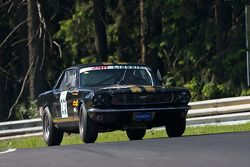 Ford Mustang : Thomas Ardelt, Oliver Sellnick