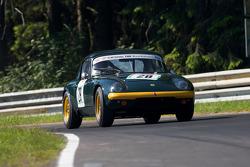 #28 Lotus Elan: Thomas Kargus