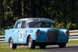 Mercedes-Benz 300 SER : Rolf Stockebrand