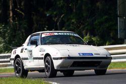 #368 Mazda RX7: Robert Hinzer