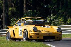 #165 Porsche 911 RSR: Daniel Schrey