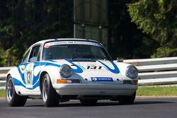 #131 Porsche 911: Ralh Oehme