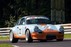 Porsche 911 RSR : Stefan Struwe, Maximilian Struwe
