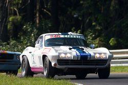 Chevrolet Corvette : Eberhard Baunach, Marcus von Oeynhausen