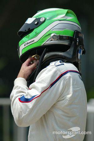 Calvin Wong, Team Holzer PFX