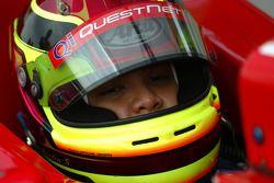Dustin Sofyan, Questnet Team Qi-Meritus