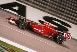 Robert Doornbos, Newman, Hass, Lanigan Racing