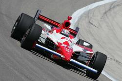 Hideki Mutoh, Andretti Green Racing