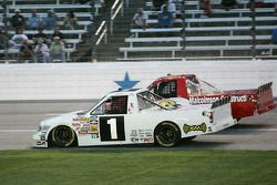 Johnny Benson, Red Horse Racing Toyota