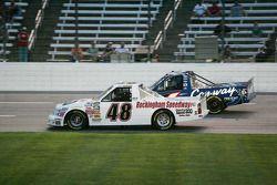 Wayne Edwards, Rockingham Speedway Chevrolet