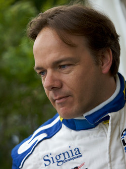 Michael Vergers