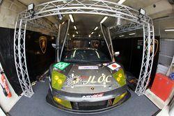 JLOC Lamborghini Murcielago R-GT