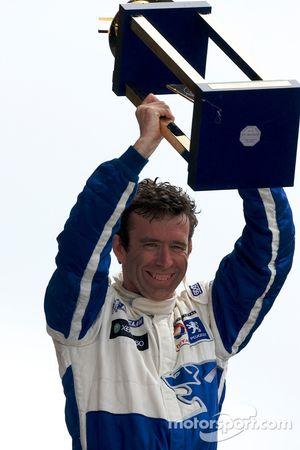 Team Peugeot Total technical director Bruno Famin