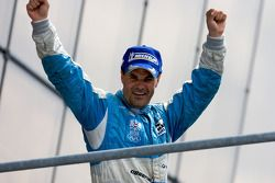 LMGT1 podium: Lukas Lichtner-Hoyer