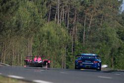 OAK Racing Pescarolo Mazda : Jacques Nicolet, Richard Hein, Jean-François Yvon; IMSA Performance Matmut Porsche 911 GT3 RSR : Michel Lecourt, Horst Felbermayr Jr., Horst Felbermayr Sr.
