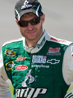 Dale Earnhardt Jr., Hendrick Motorsports Chevrolet
