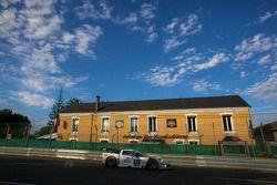 #72 Luc Alphand Aventures Corvette C6.R: Luc Alphand, Patrice Goueslard, Stephan Grégoire