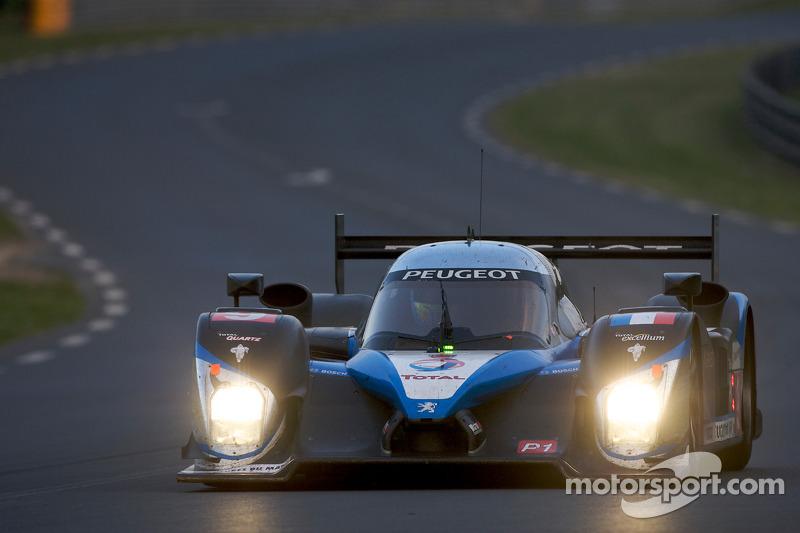 2009 - Peugeot Sport #9
