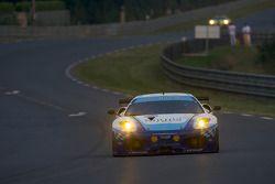 #96 Virgo Motorsport Ferrari F430 GT: Michael Mclnerney, Sean Mclnerney, Michael Vergers