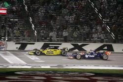 Sarah Fisher, Sarah Fisher Racing and Mike Conway, Dreyer & Reinbold Racing