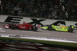 Robert Doornbos, Newman, Haas, Lanigan Racing, Ed Carpenter, Vision Racing