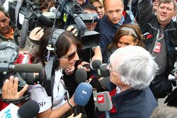 Bernie Ecclestone, FOM