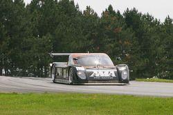 #09 Spirit of Daytona Racing Porsche Coyote: Guy Cosmo, Scott Russell