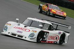 #13 Beyer Racing Pontiac Riley: Jared Beyer, Ricky Taylor