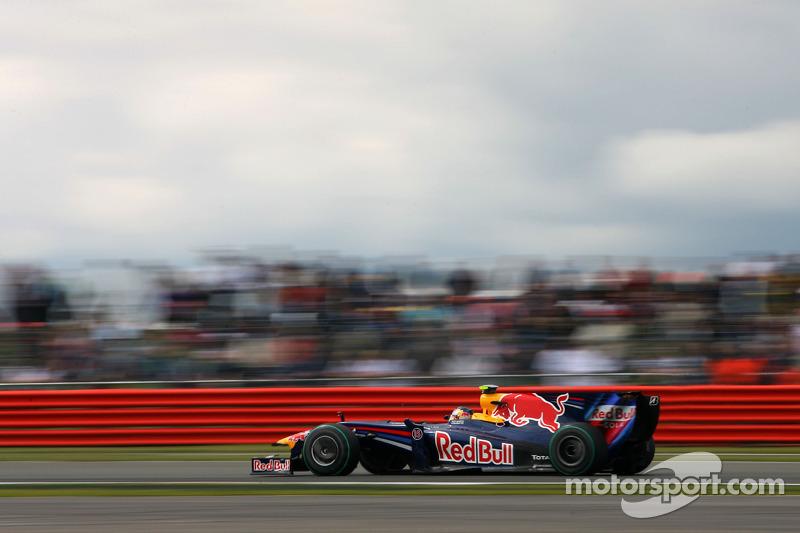 2009: Sebastian Vettel, Red Bull-Renault RB5
