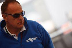 Andre Herck, DPR Team Principal