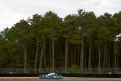 #17 Pescarolo Sport Peugeot 908: Benoit Treluyer, Jean-Christophe Boullion, Simon Pagenaud