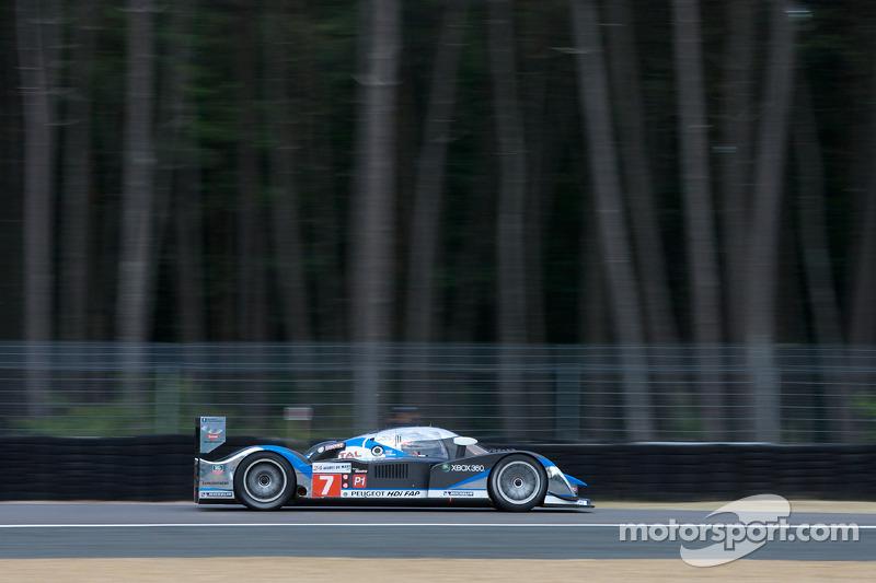 2009 - Peugeot Sport #7