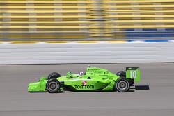 Dario Franchitti, Target Chip Ganassi Racing