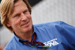 David Sears, Super Nova Team Principal
