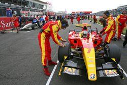 Lucas di Grassi, Racing Engineering