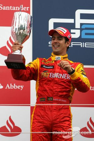 Lucas di Grassi, Racing Engineering