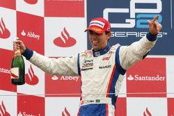 Alberto Valerio, Piquet GP