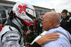 Jenson Button, Brawn GP ve Sir Stirling Moss