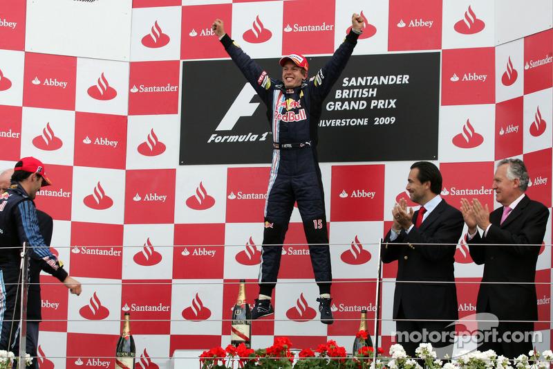 GP da Grã-Bretanha de 2009