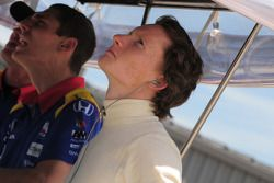 Mike Conway, Dreyer & Reinbold Racing