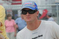 Ryan Hunter-Reay, A.J. Foyt Enterprises