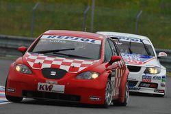 Marin Colak, Colak Racing Team Ingra, Seat Leon 2.0