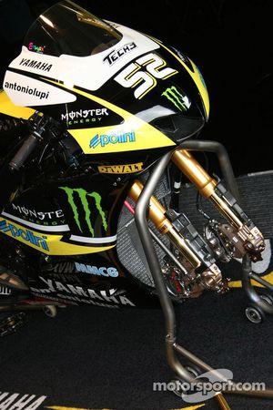 Monster Yamaha Tech 3 mocicleta