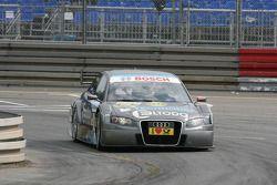 Thomas Kostka, Futurecom BRT, Audi A4 DTM