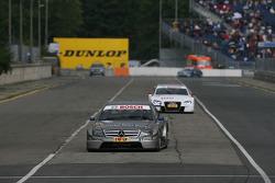 Bruno Spengler, Team HWA AG, AMG Mercedes C-Klasse