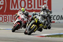 Джеймс Тоузленд, Monster Yamaha Tech 3, Мика Каллио, Pramac Racing