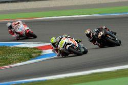 Toni Elias, San Carlo Honda Gresini, Marco Melandri, Hayate Racing Team